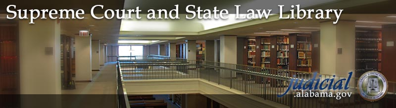 Supreme Court and State Law Library